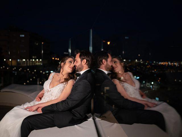 Il matrimonio di Luciana e Rocco a Napoli, Napoli 42