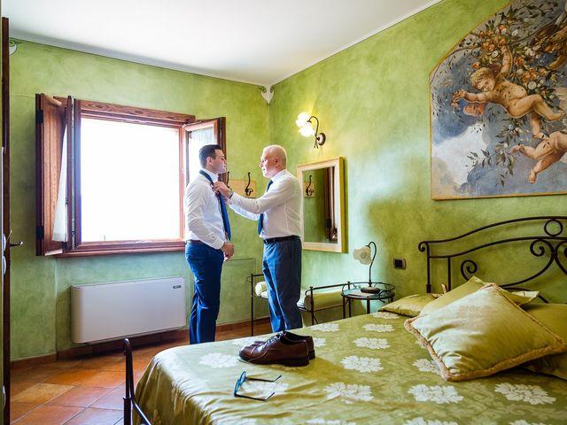 Il matrimonio di Danny e Lara a Trescore Balneario, Bergamo 13