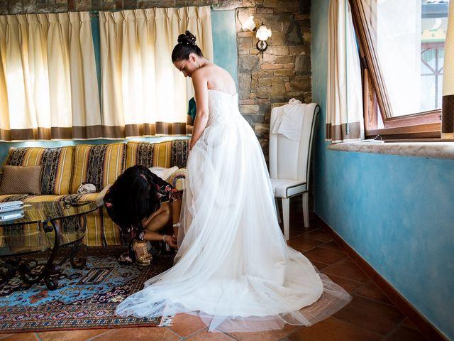 Il matrimonio di Danny e Lara a Trescore Balneario, Bergamo 24