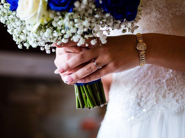Il matrimonio di Danny e Lara a Trescore Balneario, Bergamo 25