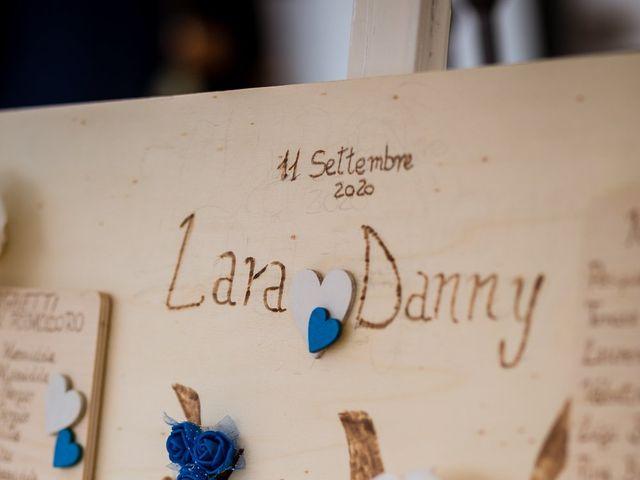 Il matrimonio di Danny e Lara a Trescore Balneario, Bergamo 29