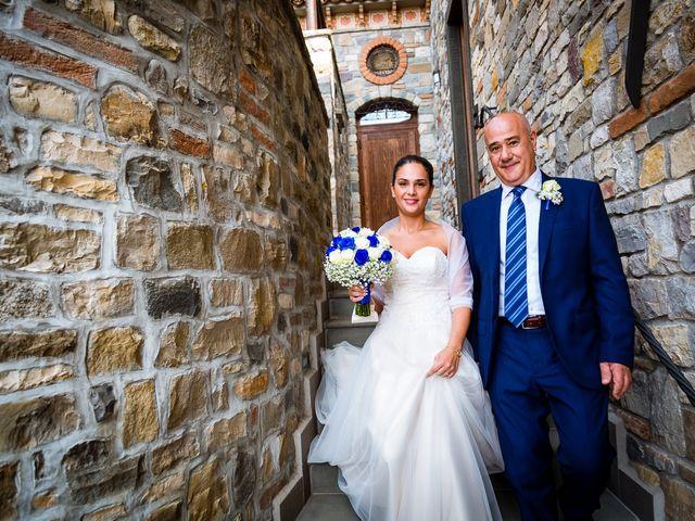 Il matrimonio di Danny e Lara a Trescore Balneario, Bergamo 34