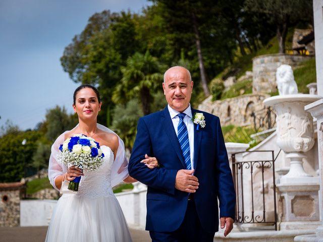 Il matrimonio di Danny e Lara a Trescore Balneario, Bergamo 36