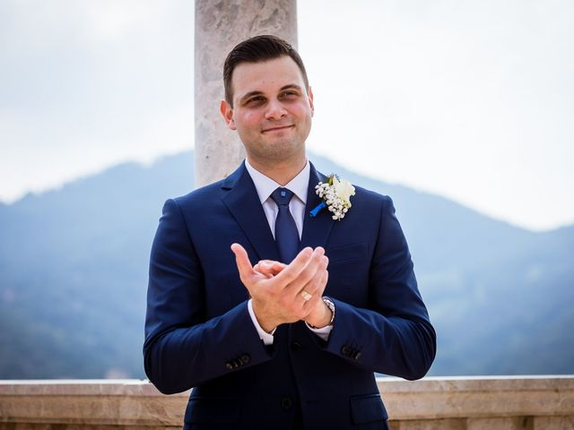 Il matrimonio di Danny e Lara a Trescore Balneario, Bergamo 37