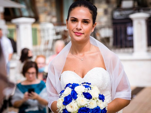 Il matrimonio di Danny e Lara a Trescore Balneario, Bergamo 44