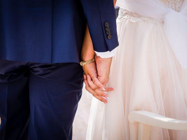 Il matrimonio di Danny e Lara a Trescore Balneario, Bergamo 52