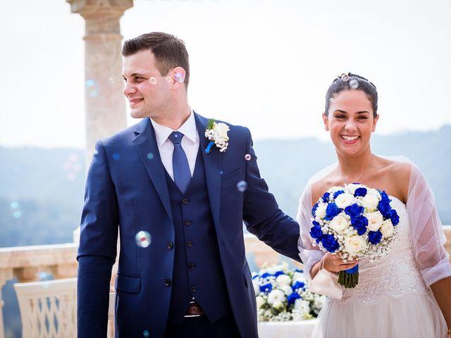 Il matrimonio di Danny e Lara a Trescore Balneario, Bergamo 54