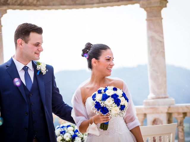 Il matrimonio di Danny e Lara a Trescore Balneario, Bergamo 55