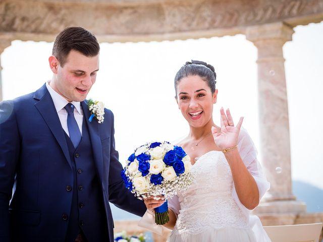 Il matrimonio di Danny e Lara a Trescore Balneario, Bergamo 56