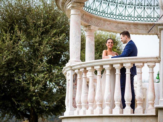 Il matrimonio di Danny e Lara a Trescore Balneario, Bergamo 59