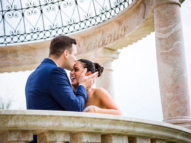 Il matrimonio di Danny e Lara a Trescore Balneario, Bergamo 61