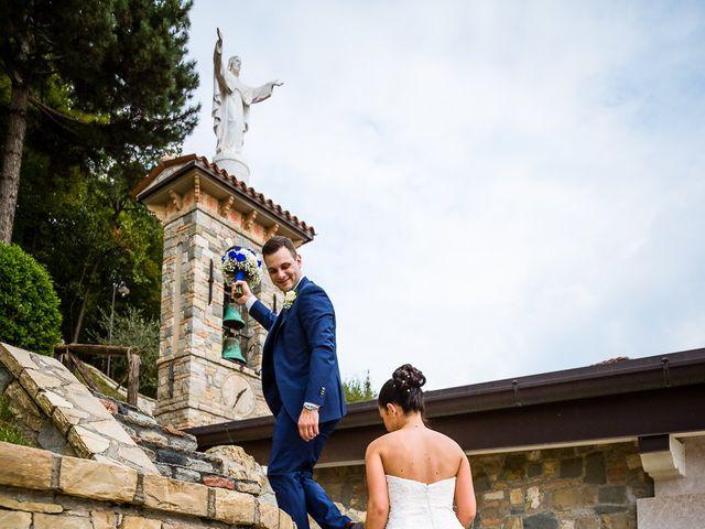 Il matrimonio di Danny e Lara a Trescore Balneario, Bergamo 64