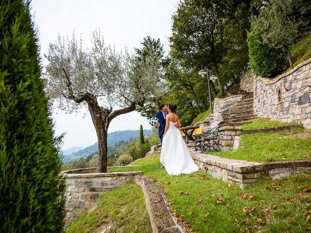 Il matrimonio di Danny e Lara a Trescore Balneario, Bergamo 65