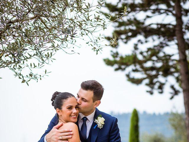 Il matrimonio di Danny e Lara a Trescore Balneario, Bergamo 66