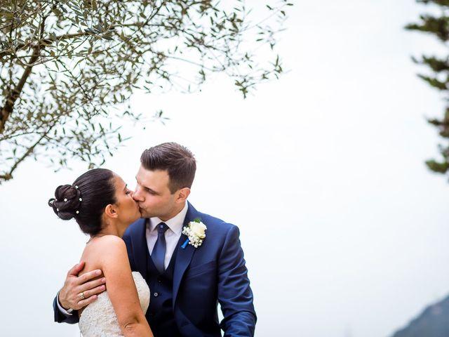 Il matrimonio di Danny e Lara a Trescore Balneario, Bergamo 67