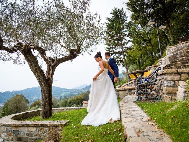 Il matrimonio di Danny e Lara a Trescore Balneario, Bergamo 68