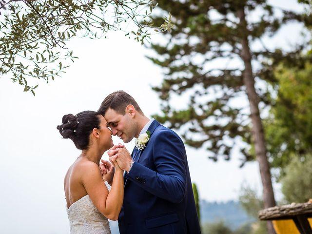Il matrimonio di Danny e Lara a Trescore Balneario, Bergamo 69