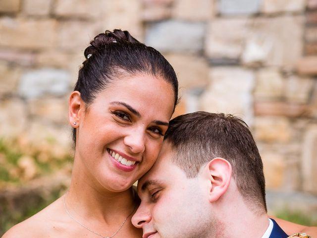 Il matrimonio di Danny e Lara a Trescore Balneario, Bergamo 71