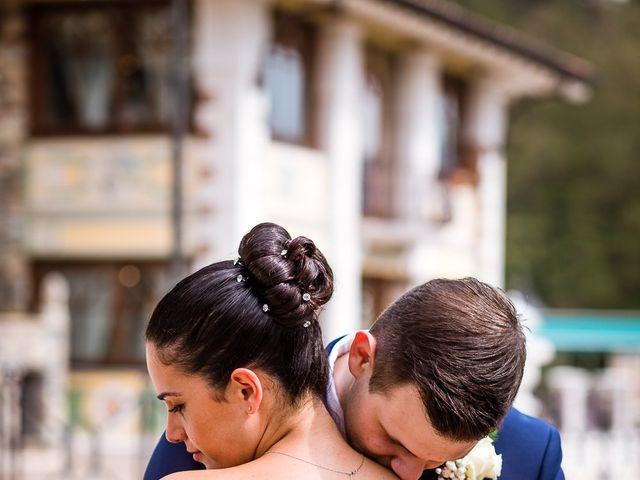 Il matrimonio di Danny e Lara a Trescore Balneario, Bergamo 1