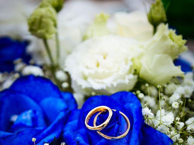Il matrimonio di Danny e Lara a Trescore Balneario, Bergamo 82