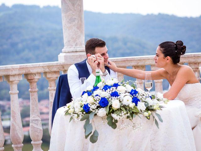 Il matrimonio di Danny e Lara a Trescore Balneario, Bergamo 83