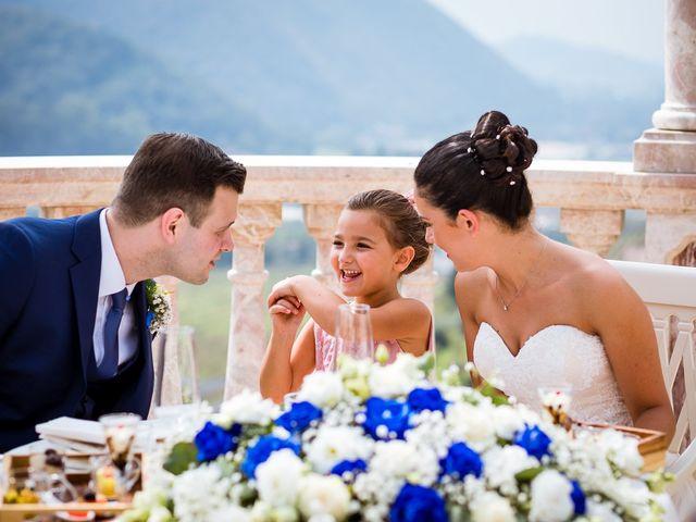 Il matrimonio di Danny e Lara a Trescore Balneario, Bergamo 86