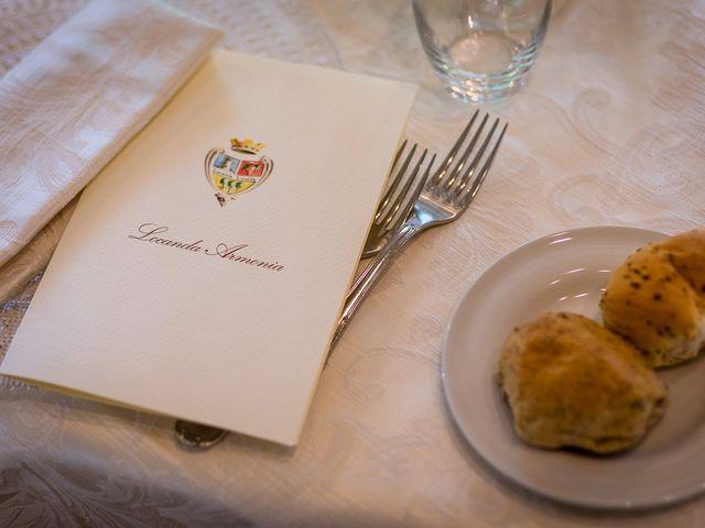 Il matrimonio di Danny e Lara a Trescore Balneario, Bergamo 87