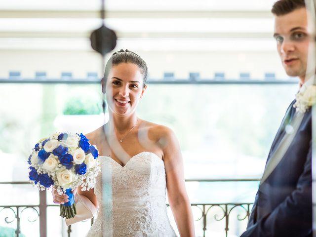 Il matrimonio di Danny e Lara a Trescore Balneario, Bergamo 90