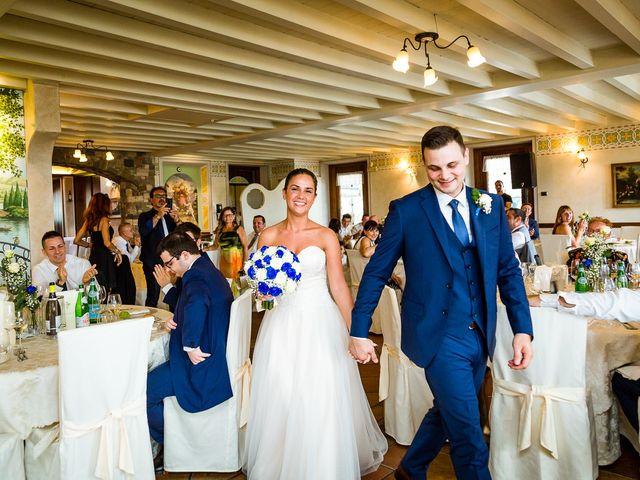 Il matrimonio di Danny e Lara a Trescore Balneario, Bergamo 92
