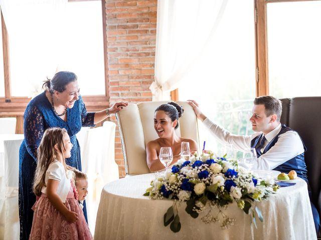 Il matrimonio di Danny e Lara a Trescore Balneario, Bergamo 100