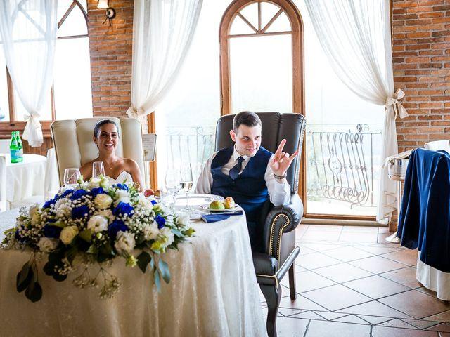 Il matrimonio di Danny e Lara a Trescore Balneario, Bergamo 101