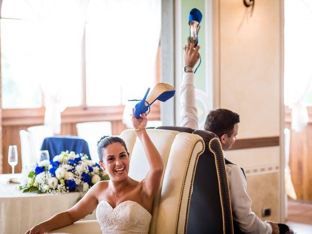 Il matrimonio di Danny e Lara a Trescore Balneario, Bergamo 104