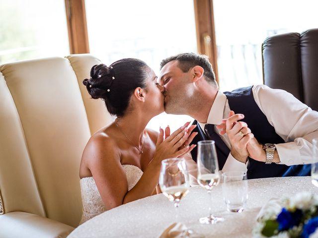 Il matrimonio di Danny e Lara a Trescore Balneario, Bergamo 108