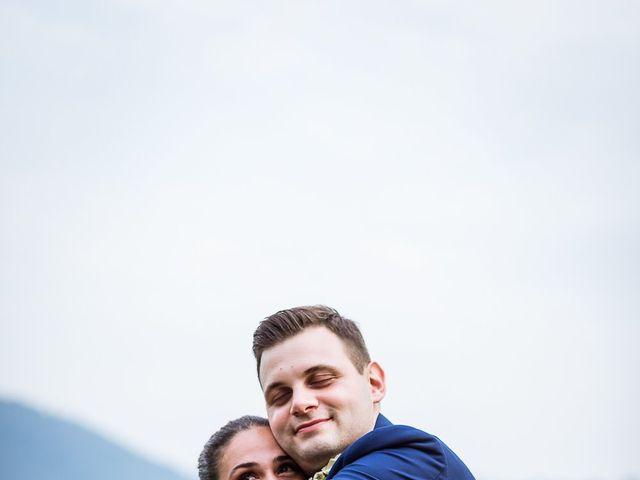 Il matrimonio di Danny e Lara a Trescore Balneario, Bergamo 115