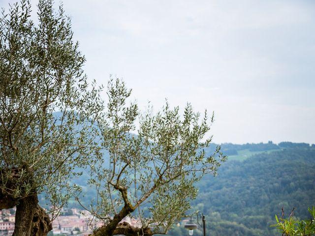 Il matrimonio di Danny e Lara a Trescore Balneario, Bergamo 117