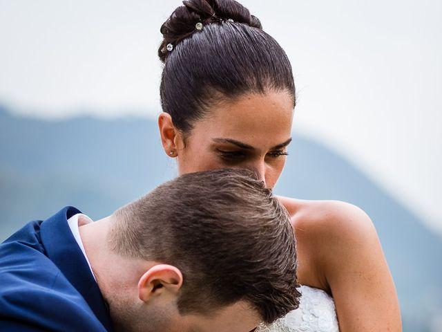 Il matrimonio di Danny e Lara a Trescore Balneario, Bergamo 118