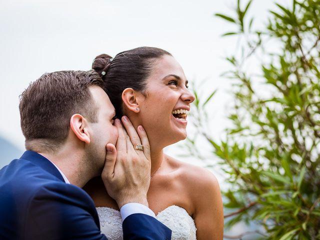 Il matrimonio di Danny e Lara a Trescore Balneario, Bergamo 120