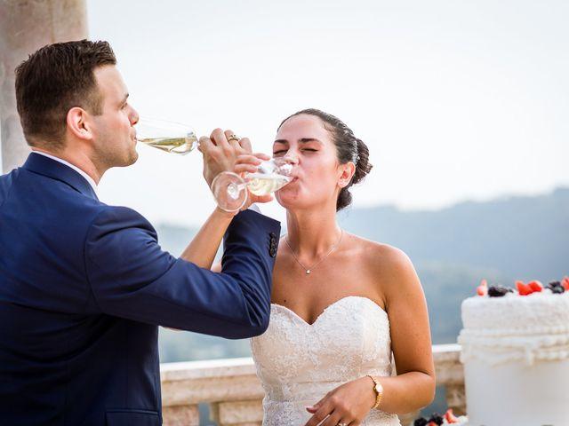 Il matrimonio di Danny e Lara a Trescore Balneario, Bergamo 134