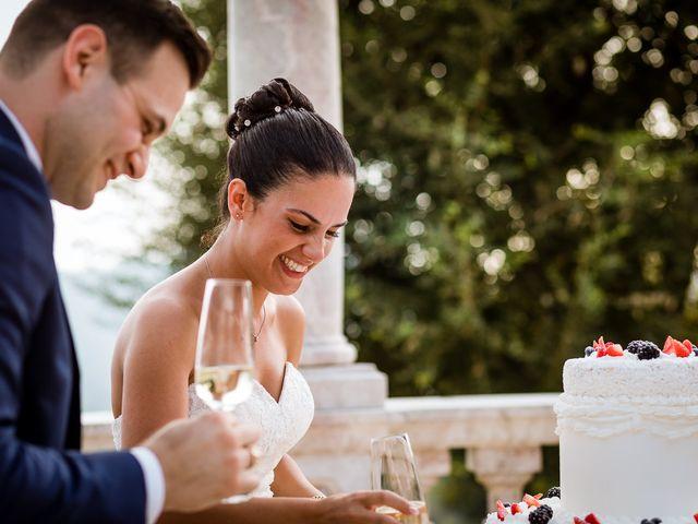 Il matrimonio di Danny e Lara a Trescore Balneario, Bergamo 135