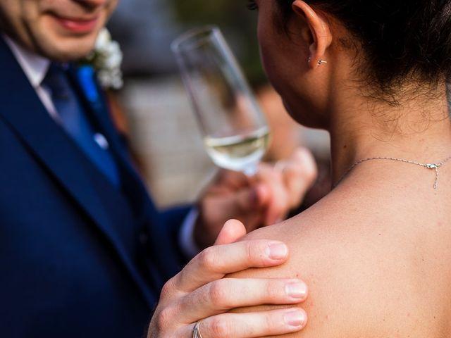 Il matrimonio di Danny e Lara a Trescore Balneario, Bergamo 136
