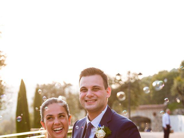 Il matrimonio di Danny e Lara a Trescore Balneario, Bergamo 137