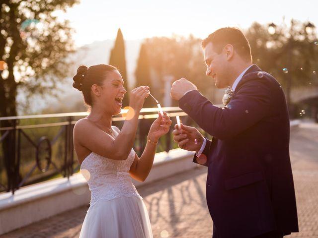 Il matrimonio di Danny e Lara a Trescore Balneario, Bergamo 140