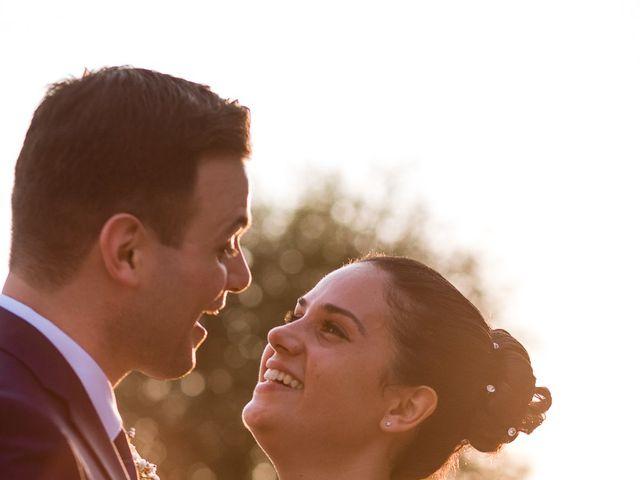 Il matrimonio di Danny e Lara a Trescore Balneario, Bergamo 143