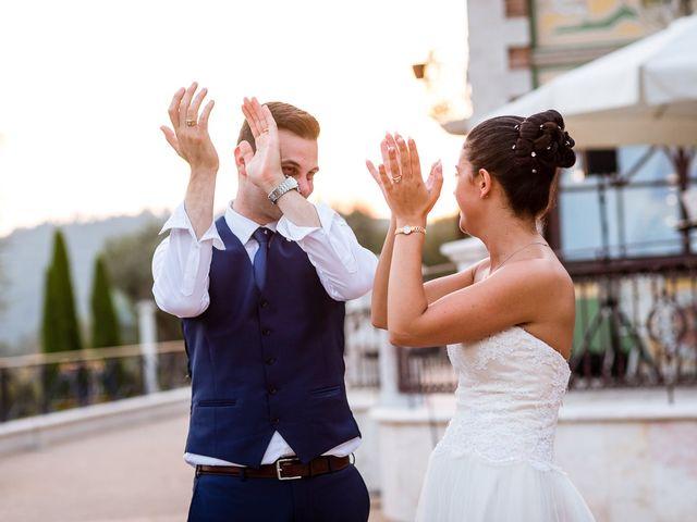 Il matrimonio di Danny e Lara a Trescore Balneario, Bergamo 153