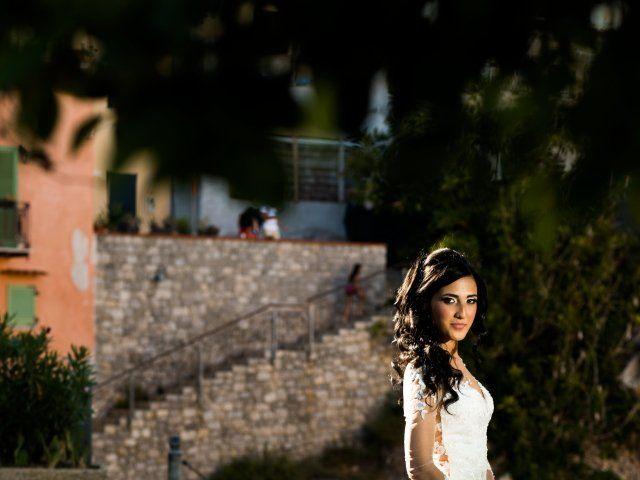 Il matrimonio di Federica e Giacomo a Palermo, Palermo 6