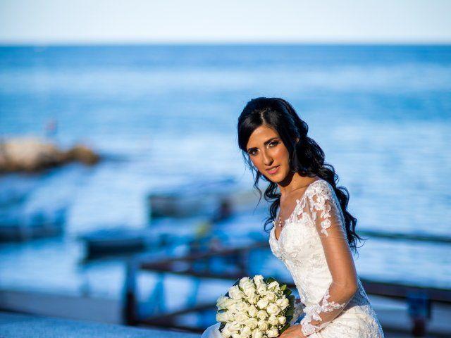 Il matrimonio di Federica e Giacomo a Palermo, Palermo 7