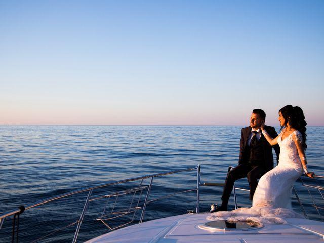 Il matrimonio di Federica e Giacomo a Palermo, Palermo 8