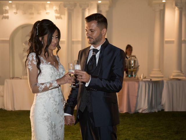 Il matrimonio di Federica e Giacomo a Palermo, Palermo 12
