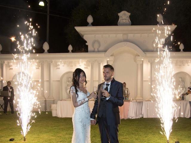 Il matrimonio di Federica e Giacomo a Palermo, Palermo 13