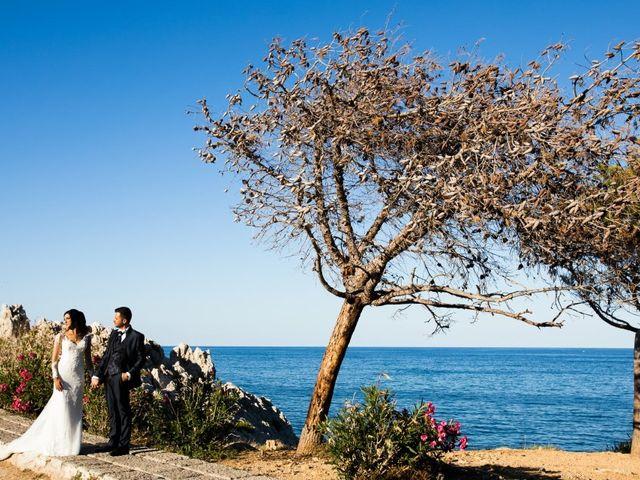 Il matrimonio di Federica e Giacomo a Palermo, Palermo 17